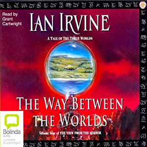 The Way Between Worlds Audiobook