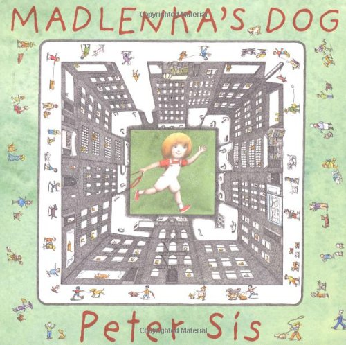 Madlenka S Dog