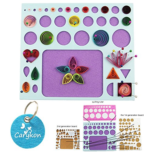 Quilling Paper Kit - 9