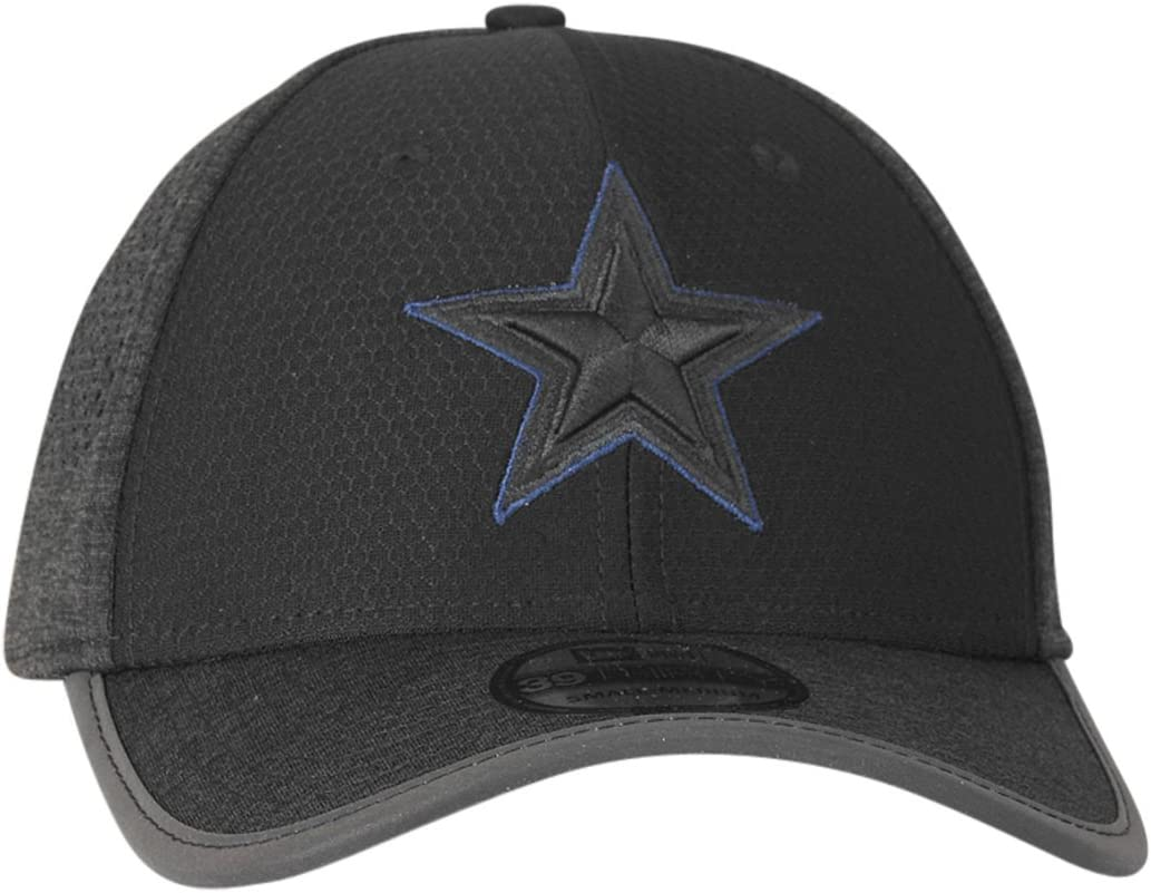 New Era 39Thirty Cap Training 2017 Dallas Cowboys