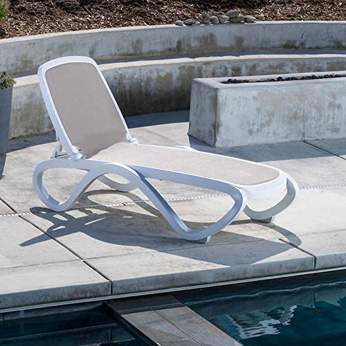 commercial chaise lounge - 9