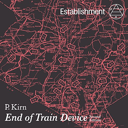 End of Train Device: Second Edition (Train Device)