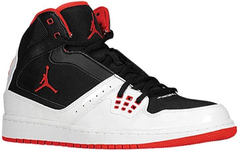 Nike Men's Air Jordan 1 Flight Black