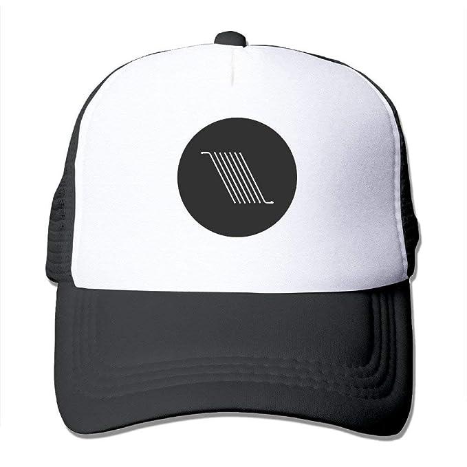 NDJHEH Gorras béisbol Thrice Logo Adjustable Mesh Trucker Hat: Amazon.es: Deportes y aire libre