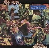 Santana - Beyond Appearances - CBS - CBS 86307