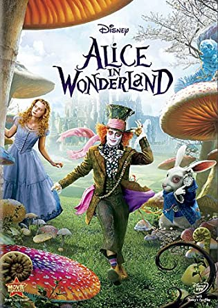 movie wonderland adult Alice in