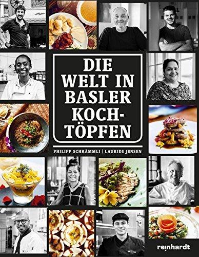 Die Welt in Basler Kochtöpfen