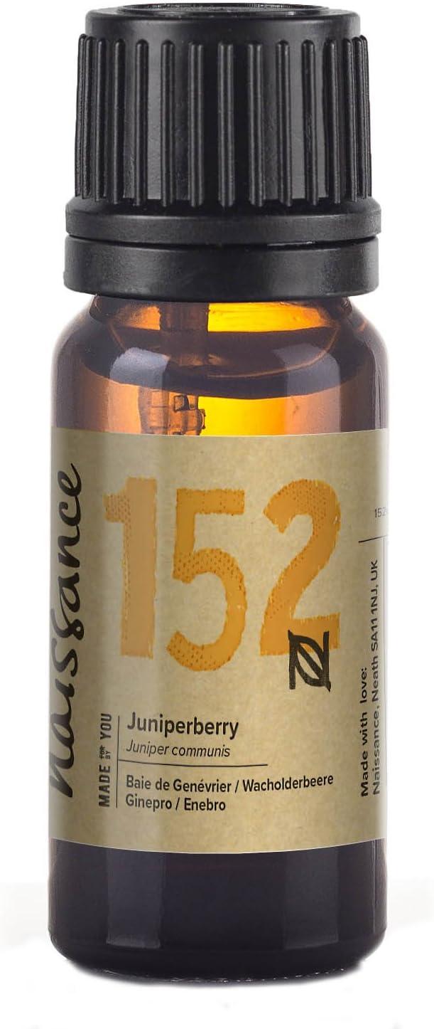 Naissance Enebro - Aceite Esencial 100% Puro - 10ml