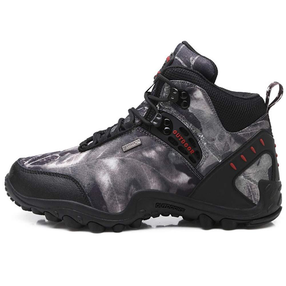 Memory Outdoor-Schuhe Outdoor-Schuhe Outdoor-Schuhe Wasserdichte Leinwandschuhe Herren-und Hochstiefel Wanderschuhe 4822de