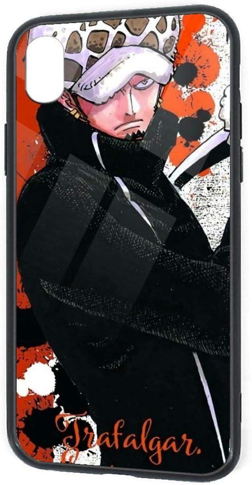coque iphone 8 trafalgar law