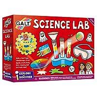 Galt Toys, Science Lab, Science Kit for Kids