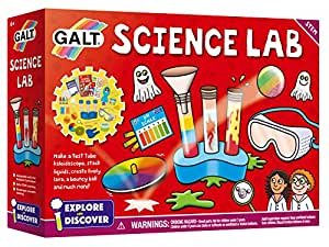 Galt Science Lab