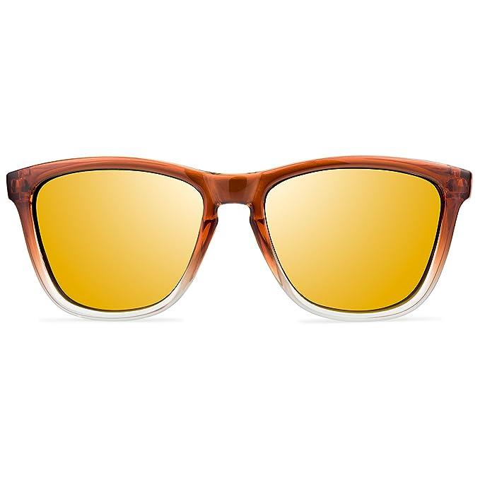 Gafas de Sol Mujer Hombre Unisex Polarizadas UV400 Vooglers ...