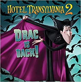 drac is back hotel transylvania 2 lauren forte joey chou