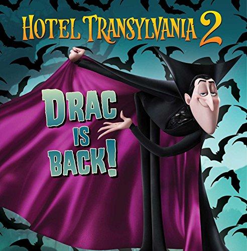 Drac Is Back! (Hotel Transylvania 2)