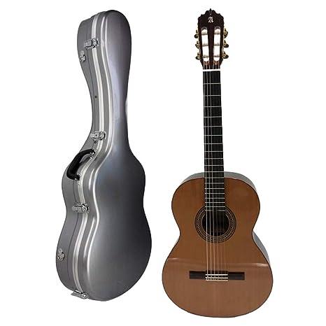 Guitarra Clásica Alhambra 30 Klavier Ziricote + Estuche ...