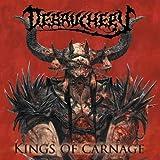 Debauchery: Kings of Carnage (Ltd.Gatefold) [Vinyl LP] [Vinyl LP] (Vinyl)