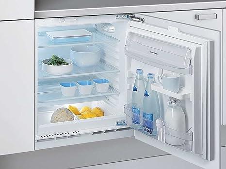 Bomann Kühlschrank Unterbaufähig : Privileg prc 005 a unterbaukühlschrank unterbau kühlschrank