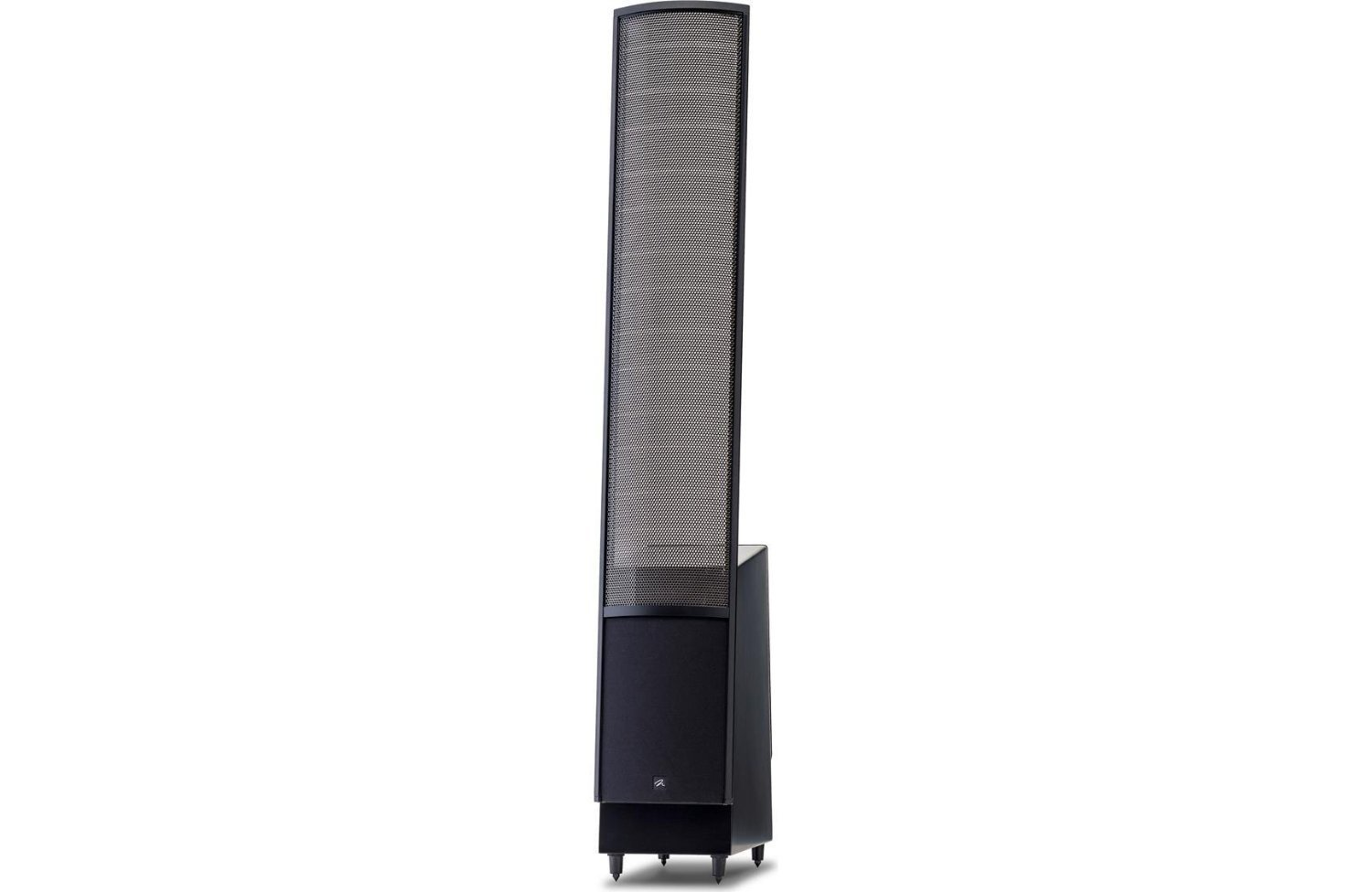 MartinLogan ElectroMotion ESL X Floorstanding Speaker, Satin Black