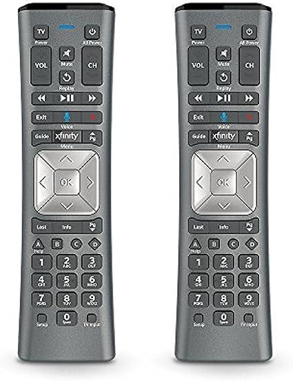 NEW Xfinity Comcast Voice Remote Control XR11 Backlight X1!!!