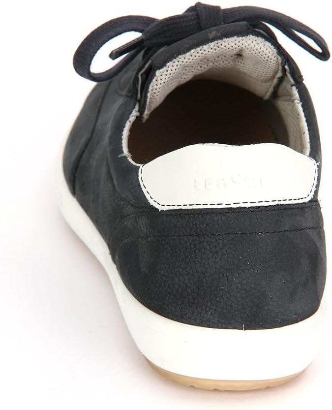 Legero Trapani (Halbschuh blau 42): : Schuhe