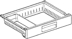 LG AJP72909821 Refrigerator Freezer Basket, Upper