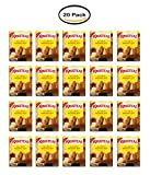 PACK OF 20 - Krusteaz Supreme Muffin Mix Banana Nut, 15.4 OZ