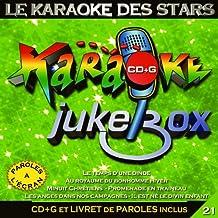 V21 Karaoke Juke Box Le Karaoke
