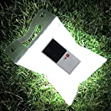 MAZIMARK--FD-25 Waterproof & Dustproof & Drop Solar Inflatable Lights