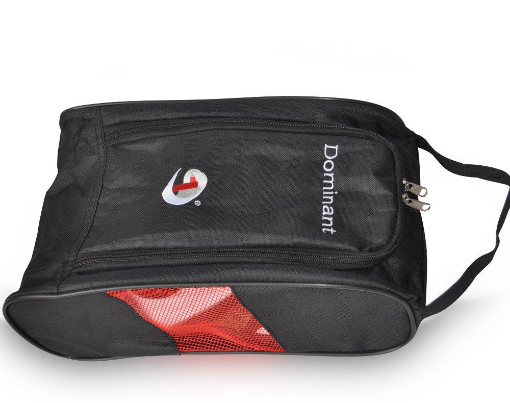 Dominantゴルフシューズバッグ靴バッグケーススポーツケースアクセサリー   B01J7H7D2Y