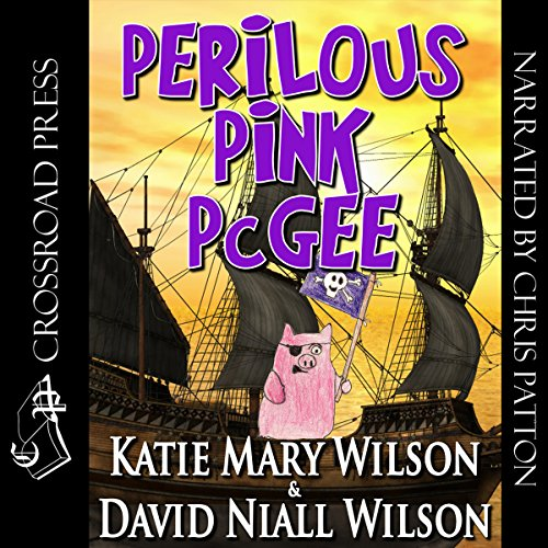 Perilous Pink PcGee
