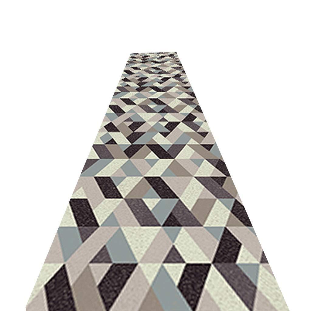 敷物ランナー廊下エントランス滑り止めパッド簡単に汚れ防止防汚アンチフェードマシンウォッシュカーペット (サイズ さいず : 1.4*3m) 1.4*3m  B07P6WWH2P