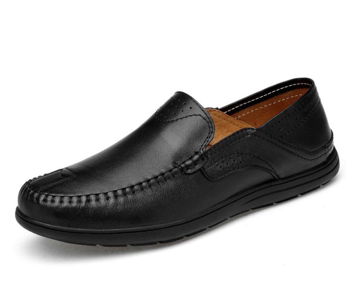 Herrenschuhe GDXH Leder für Schuhe Formale Geschäftsarbeit