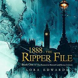 1888 - Ripper File