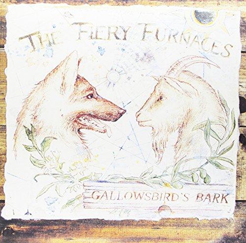 the fiery furnaces vinyl - 2