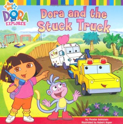 Dora and the Stuck Truck (Dora the Explorer) pdf epub