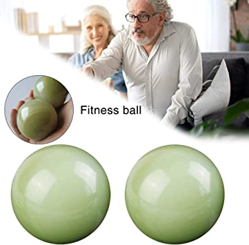 Blue Green LBS-2 Pack Lacrosse Massage Balls