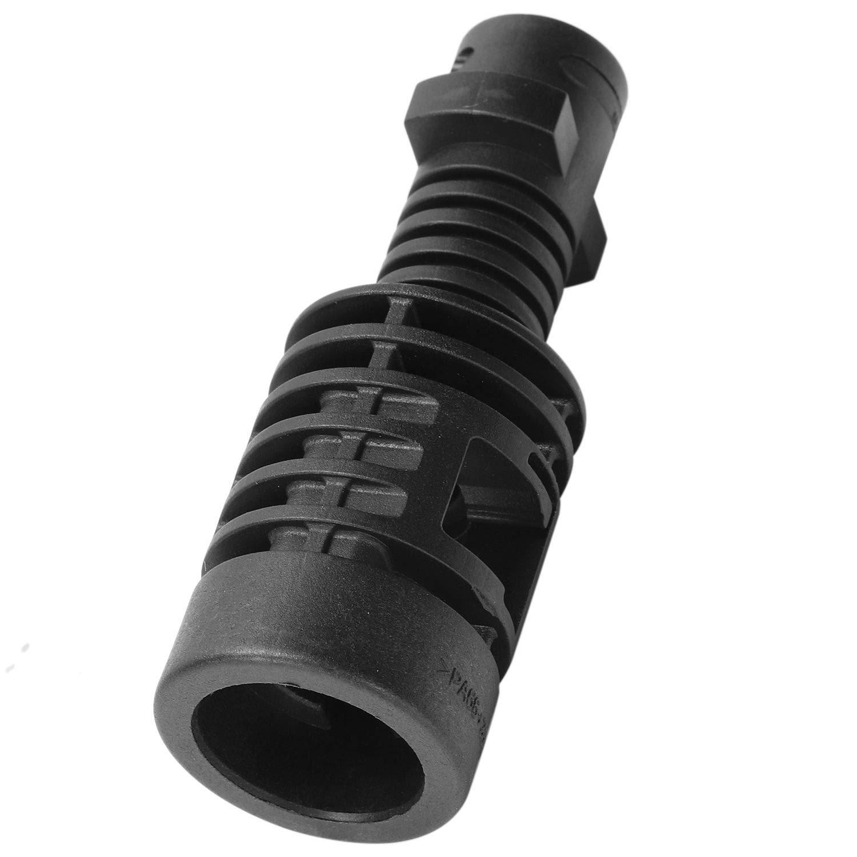 RETYLY Outil De Pulv/érisation deau /à Haute Pression 140 Bar Salet/é Lance Blaster Turbo Ajutage pour pour Karcher K1 K2 K3 K4 K5 K6 K7 Laveuse Haute Pression