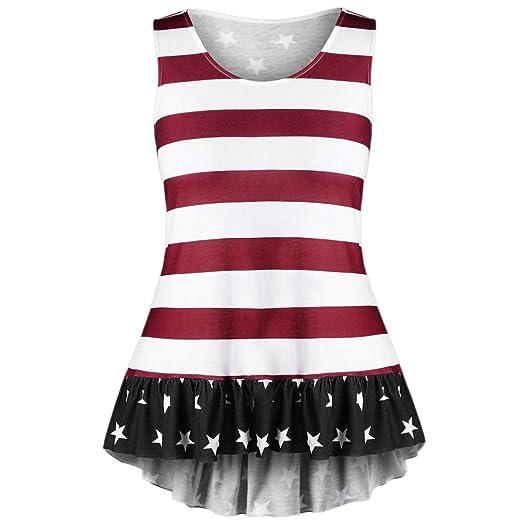 0af70703b6cb21 Amazon.com  EINCcm Womens Dressy Tank Tops