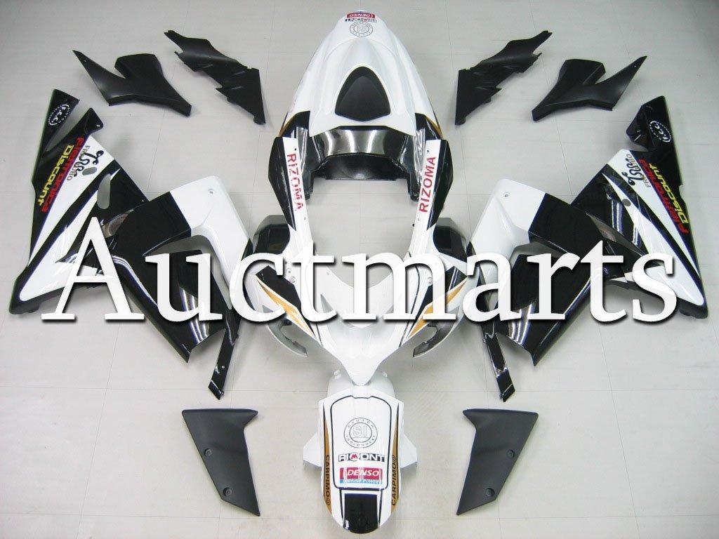 Amazon.com: For Kawasaki Ninja ZX-10R 2004-2005 04-05 ...