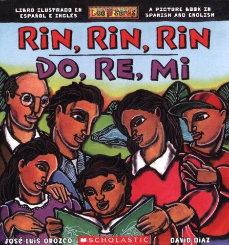 Rin, Rin, Rin/do, Re, Mi (Lee y Seras)