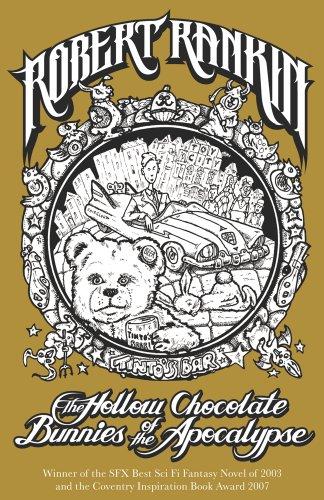 The Hollow Chocolate Bunnies of the Apocalypse: Eddie Bear Book 1 (Bear Hollow)
