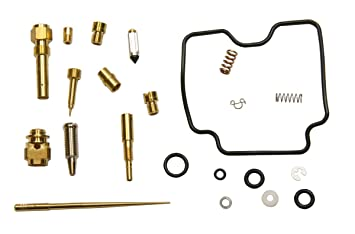 Amazon.com: Factory Spec, AT-07405, Carb Repair Kit Yamaha Grizzly ...