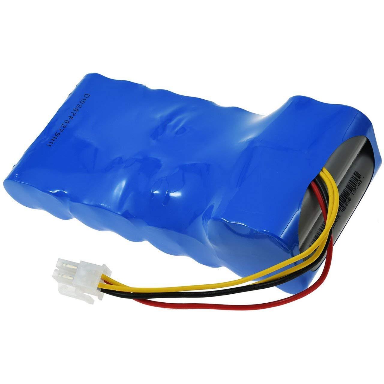Batería para Robot Cortacésped Husqvarna Modelo 580 68 33-01 ...