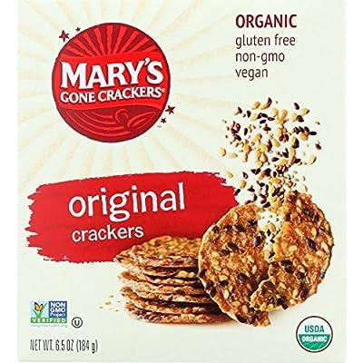 Mary's Gone Crackers Original -- 6.5 oz