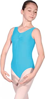 Roch Valley Sheree Damen Gymnastikanzug, Nylon/Lycra