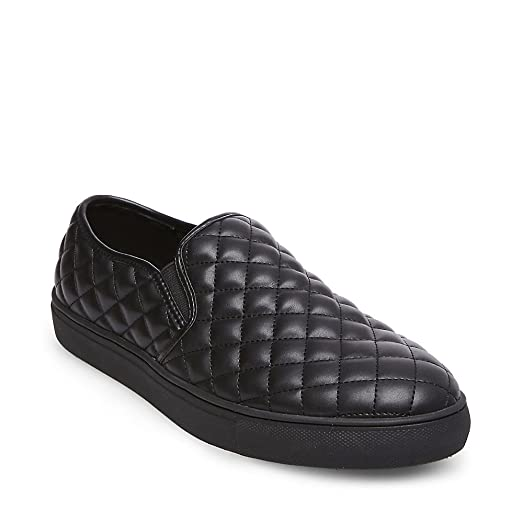Steve Madden Men's Element-t Black Sneaker ...