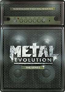 Metal Evolution: The Series