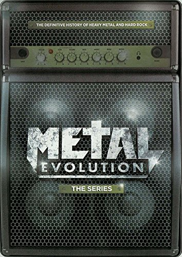 (Metal Evolution: The Series)