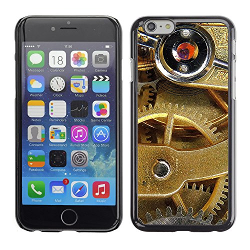Premio Sottile Slim Cassa Custodia Case Cover Shell // F00008085 roue // Apple iPhone 6 6S 6G 4.7""